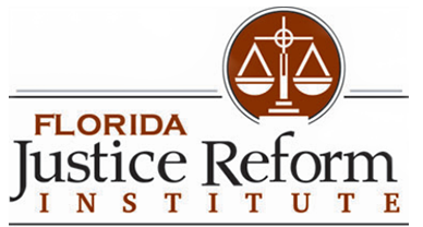 Florida Justice Reform Institute, Logo